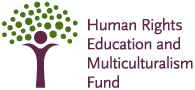 Tree logo Human Rights Education and Multiculturalism Fund